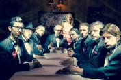 Le Poker Revisité Par Grégoire Camuzet