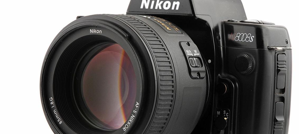 Nouveau AF-S NIKKOR 85 mm f/1.8G