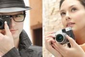 CES 2013 : Fujifilm annonce le X20