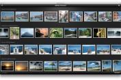 Adobe Carousel Pour Mac OS Et IOS
