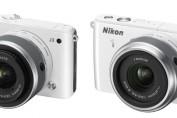 CES 2013 : Deux nouveaux Nikon 1