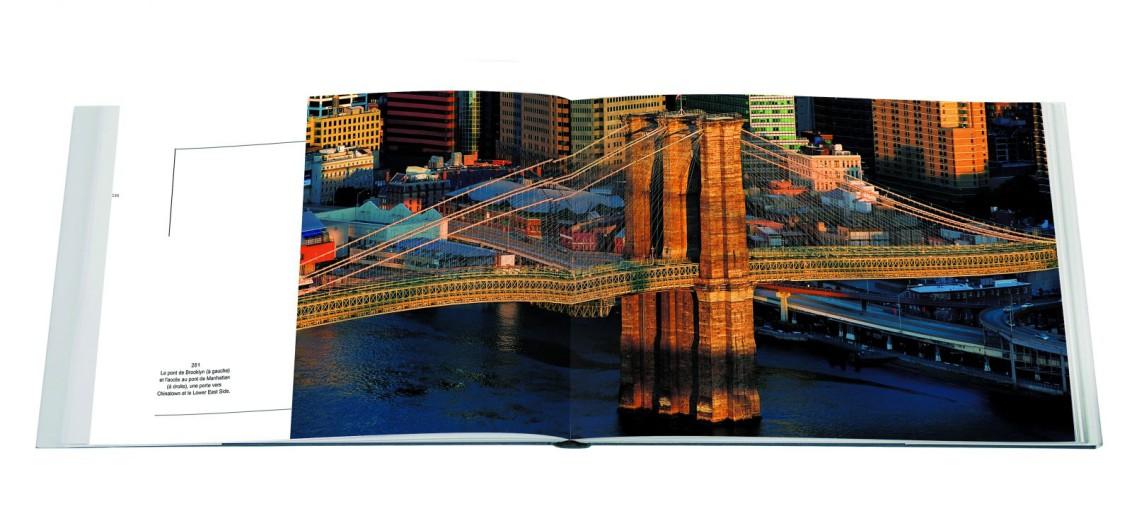 GeoPanorama : New York
