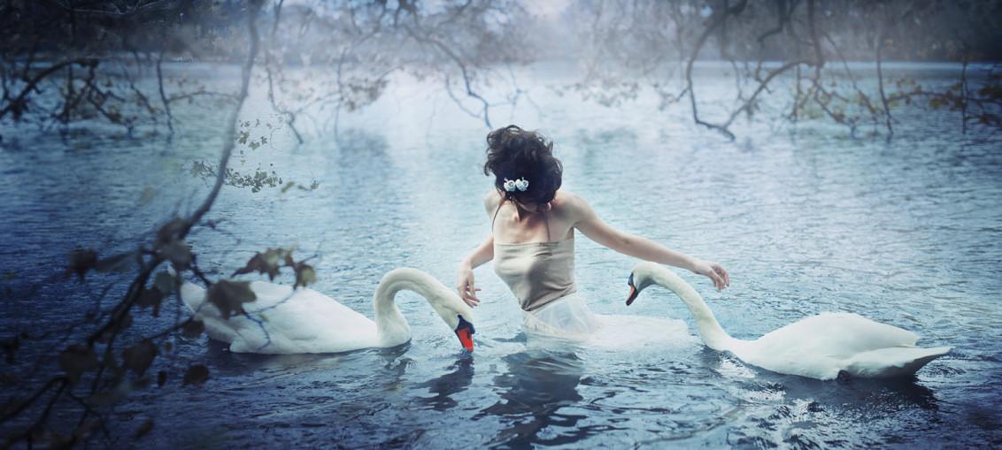 Rêvalités – Julie De Waroquier