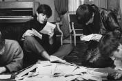Harry Benson : The Beatles