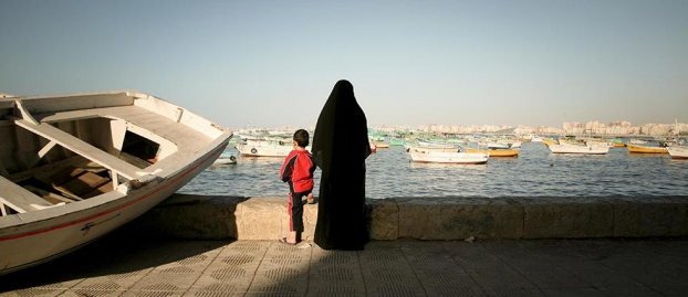 Romain Beurrier : Égypte - transition(s)