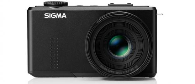 CES 2013 : Sigma annonce le DP3 Merrill