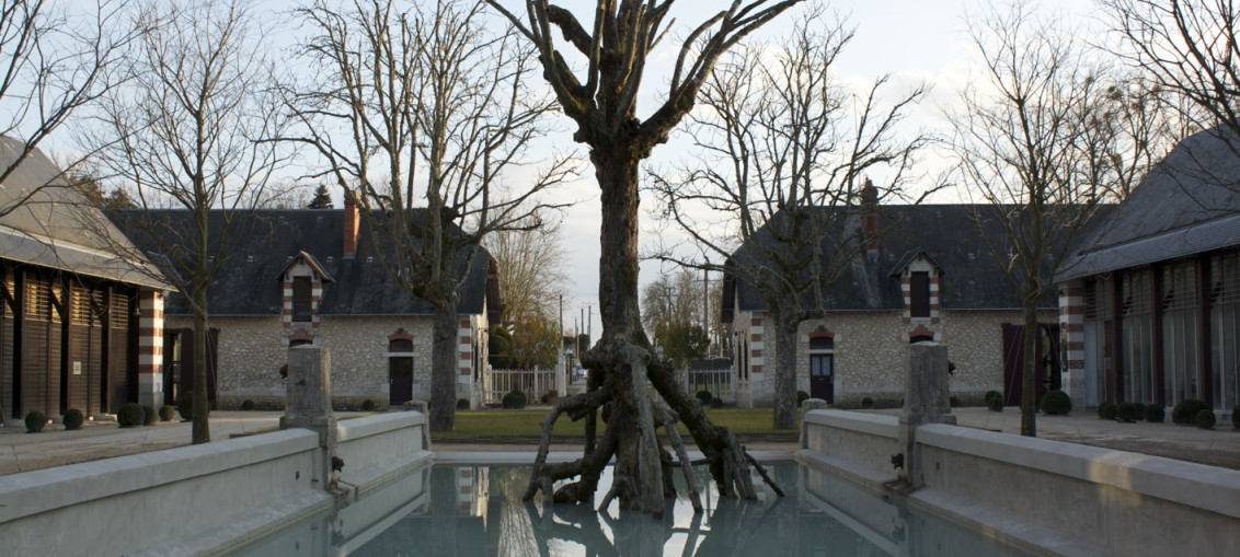 Huitième saison d'art du Domaine de Chaumont-sur-Loire