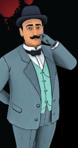 Hercule Poirot a-t-il trouvé un adversaire à sa mesure?